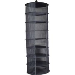 Grower's Edge Drying Rack with Opening 3ft *DISCONTINUED*