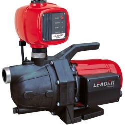 Leader Ecotronic 130 1 HP Jet Pump - 1260 GPH Water Pump