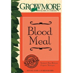 Grow More Blood Meal 3 lbs *DISCONTINUED*