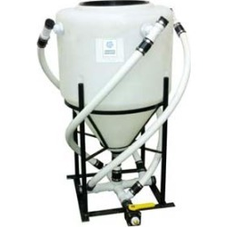 Vortex Brewer - VB85 Compost Tea System - 85 Gal found on Bargain Bro India from Growershouse.com for $2997.00