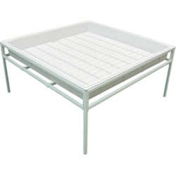 Fast Fit Tray Stand 4' x 4'