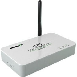 Nanolux DTU NCCS Wireless Cloud Software Brain