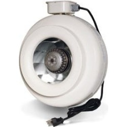 Ostberg Eclipse Fan 8 inch, 630 CFM *DISCONTINUED* found on Bargain Bro India from Growershouse.com for $198.31