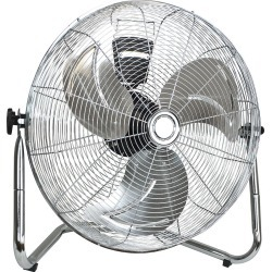 DuraBreeze Floor Fan - 20 inch *DISCONTINUED* found on Bargain Bro India from Growershouse.com for $53.97