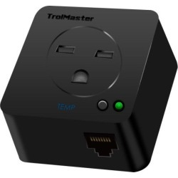 TrolMaster DST-2 240V Temperature Device Station