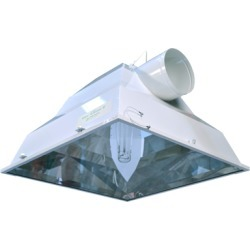 Luxor 8 inch Air-Cooled Reflector *DISCONTINUED* found on Bargain Bro India from Growershouse.com for $248.64