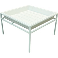 Fast Fit Tray Stand 3' x 3'