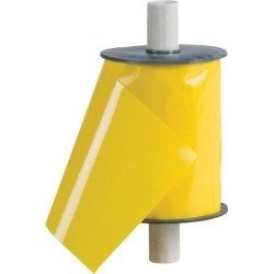 Yellow Sticky Ribbon Traps - 50 ft Roll