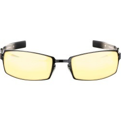 PPK Prescription (Frame Color: Onyx Mercury, Prescription Lens: Single Vision, Lens Tint: Amber-Transitions)