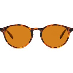 Attaché Prescription (Frame Color: Tortoise, Prescription Lens: Single Vision, Lens Tint: Amber Max)