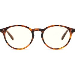 Attaché Prescription (Frame Color: Tortoise, Prescription Lens: Single Vision, Lens Tint: Clear)