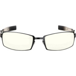 PPK Prescription (Frame Color: Onyx Mercury, Prescription Lens: Single Vision, Lens Tint: Clear)