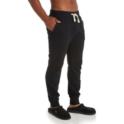 UGG 1095965 Reynold 100% Brushed Cotton Fleece Jogger (Black M)