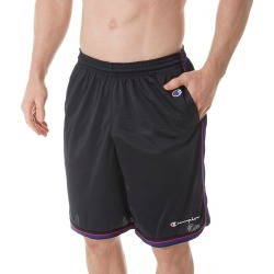 Champion 89519 Core Basketball Short (Black XL)