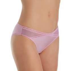 Maidenform 40159 Comfort Devotion Lace Back Tanga Panty (Ice Cake 9) found on Bargain Bro India from herroom.com for $8.40