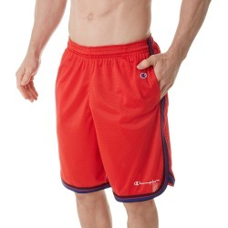 Champion 89519 Core Basketball Short (Scarlet XL)