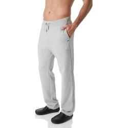 UGG 1018635 Wyatt Lightweight Double Knit Fleece Pant (Seal Heather 2XL)