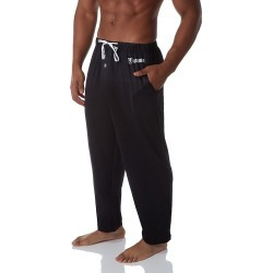 Stacy Adams SA6000 Moisture Wicking ComfortBlend Lounge Pant (Black 2XL) found on Bargain Bro India from hisroom.com for $20.30