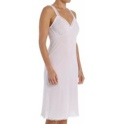 Shadowline 27014 Daywear 26 Inch Slip (White 38) found on Bargain Bro from herroom.com for USD $18.24