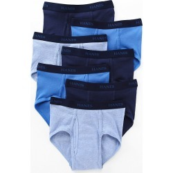 Hanes 7764L7 Premium Cotton Full-Cut Assorted Briefs - 7 Pack (Assorted M) found on Bargain Bro India from hisroom.com for $26.60