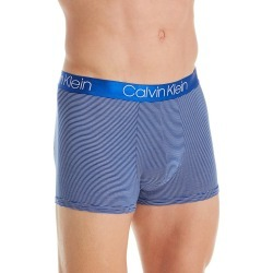 Calvin Klein NB1796 Core Modal Stretch Trunk (Surf The Web XL) found on Bargain Bro India from hisroom.com for $30.00