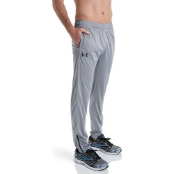 Under Armour 1271951 Core Tech Performance Pant (Steel/Black 2XL) found on Bargain Bro India from hisroom.com for $44.98