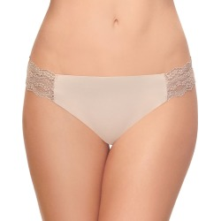 b.tempt'd by Wacoal 976267 b.bare Thong (Au Natural S) found on Bargain Bro India from herroom.com for $13.00