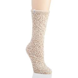 UGG UAS0011W Cozy Chenille Sock (Cream O/S) found on Bargain Bro from herroom.com for USD $22.80