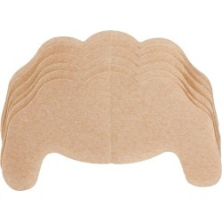 Fashion Forms 1101 Adhesive Bra - 6 Pack (Nude B) found on MODAPINS from herroom.com for USD $11.99