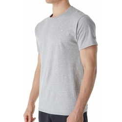 Champion T0223 Classic Athletic Fit Jersey Tee (Oxford Grey XL) found on Bargain Bro Philippines from hisroom.com for $11.90
