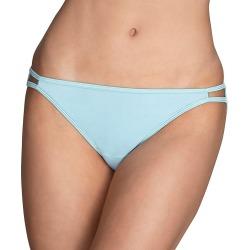 Vanity Fair 18108 Illumination String Bikini Panty (Beachside Aqua 5)