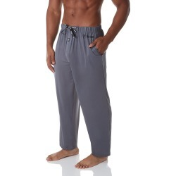 Stacy Adams SA6000 Moisture Wicking ComfortBlend Lounge Pant (Gray L) found on Bargain Bro India from hisroom.com for $20.30