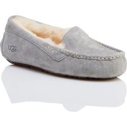 UGG 3312 Ansley Slippers (Light Grey Shoe 9)