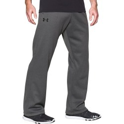 Under Armour 1280734 Storm Armour Fleece Pant (Carbon Heather 4XL) found on Bargain Bro India from hisroom.com for $54.98