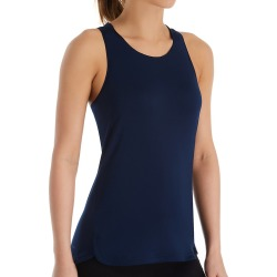 Adidas 12H7 Climalite Game Mode Training Tank (Collegiate Navy 2X) found on Bargain Bro India from herroom.com for $50.00