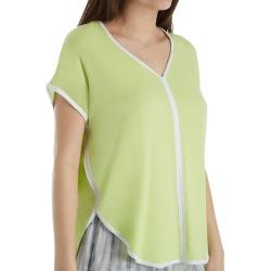 Donna Karan Sleepwear D246917 Zest Top Zest XL