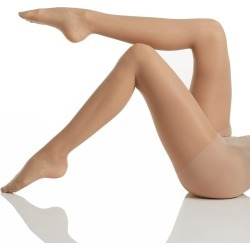 Hanes 810 Alive Full Support Control Top Pantyhose (Nude A) found on Bargain Bro Philippines from herroom.com for $12.00