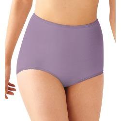 Bali 2633 Skimp Skamp Brief Panty (Purple Shade 9) found on Bargain Bro Philippines from herroom.com for $11.00