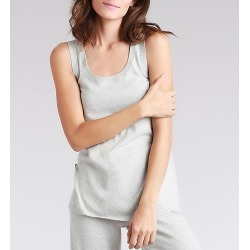 UGG UA5362W Clair Shell Tank (Seal Heather M) found on Bargain Bro India from herroom.com for $16.95