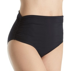 Anne Cole MB360 Live In Color Fold Brief Swim Bottom (Black XL) found on Bargain Bro Philippines from herroom.com for $40.95
