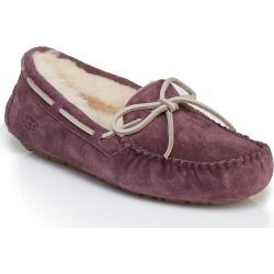 UGG 5612 Dakota Slippers (Port Heather Shoe 10) found on Bargain Bro Philippines from herroom.com for $100.00