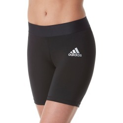 Adidas 12EC Climacool Alphaskin 7 Inch Compression Short (Black XL)
