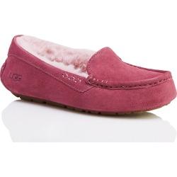 UGG 3312 Ansley Slippers (Bougainvillea Shoe 7)