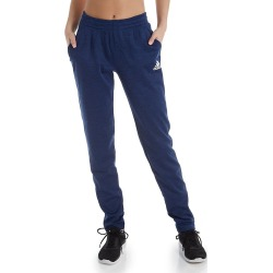 Adidas 126Y Climawarm Doubleknit Fleece Pant (Navy Melange XS) found on Bargain Bro India from herroom.com for $52.00