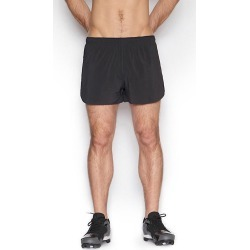 C-in2 4965 Grip Athletic Run Short (Black XL)