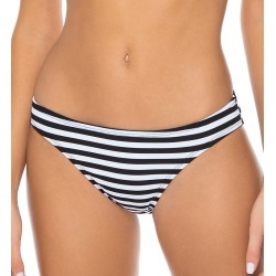 Swim Systems C216BL Between The Lines Americana Brief Swim Bottom (Between The Lines XS)
