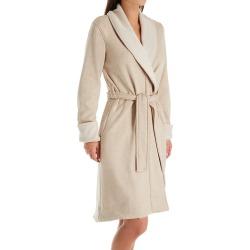 UGG UA4101W Duffield Robe (Oatmeal Heather S) found on Bargain Bro India from herroom.com for $130.00