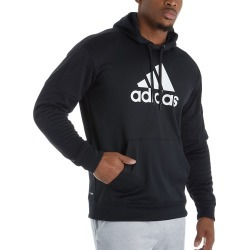 Adidas DH9018 Team Issue Fleece Pullover Hoody (Black L) found on MODAPINS from hisroom.com for USD $55.00
