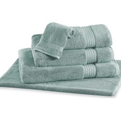 Milano Wash Cloth found on Bargain Bro India from horchow.com for $20.00