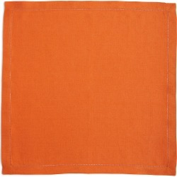 Hemstitch Dinner Napkins, Set of 4 found on Bargain Bro India from horchow.com for $57.00